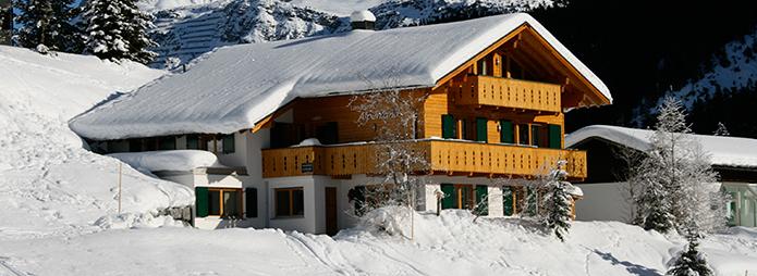 Skiworld-Catered ski Chalet-Alpenland-Lech-Austria