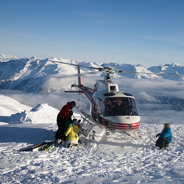 Top 5 Ski Resorts In British Columbia, Canada