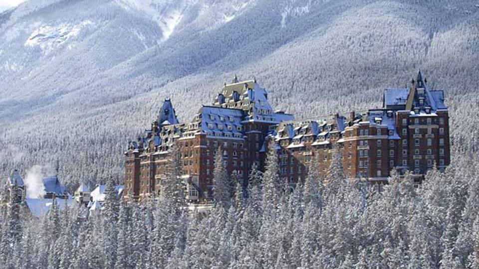 canada 2019 ski holidays