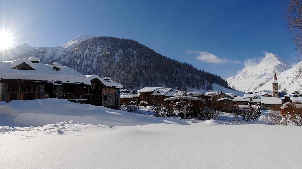 February Ski Holiday