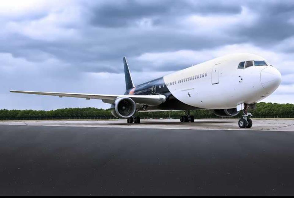 Titan Airlines