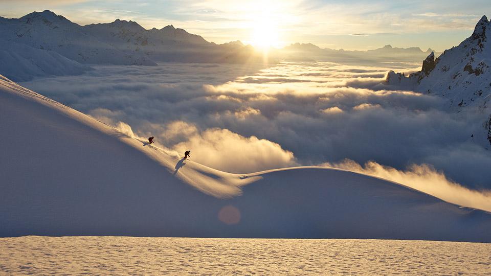 Lech Zuers am Arlberg - by Sepp Mallaun ©Lech Zuers Tourismus GmbH