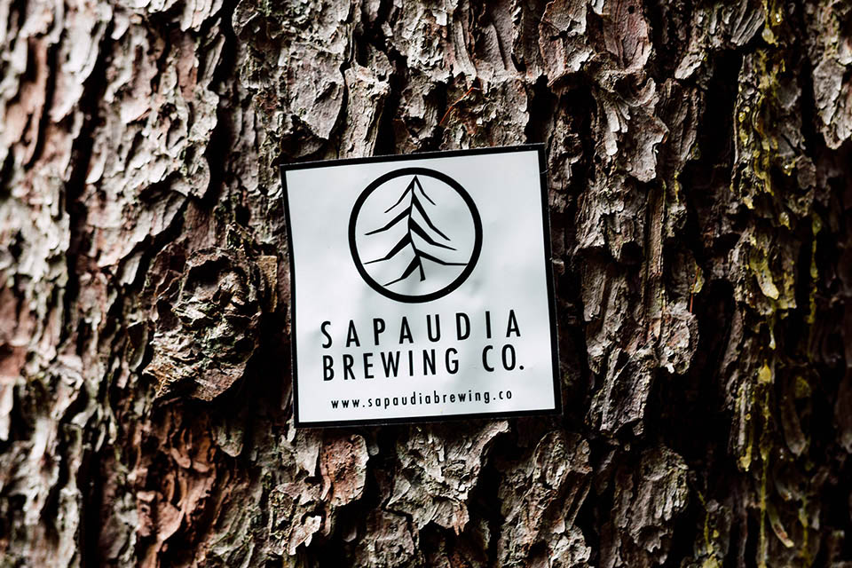Sapaudia Brewing Co - Logo