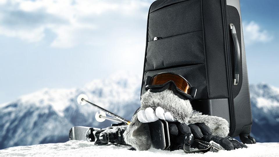 What to pack for your ski holiday - featured image