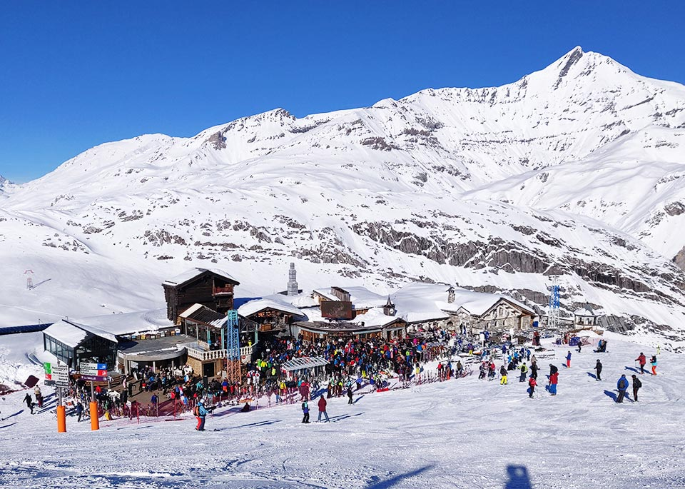 Folie Douce- Image by @mikecleggphoto
