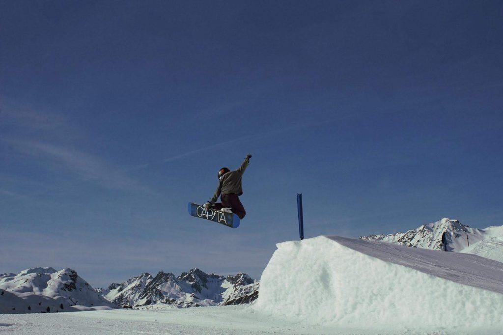 Grab Jump Tricks