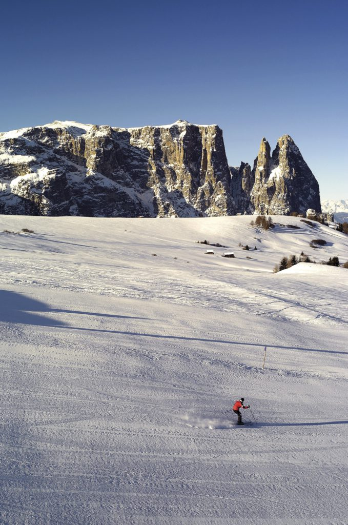 Italian Ski Holidays