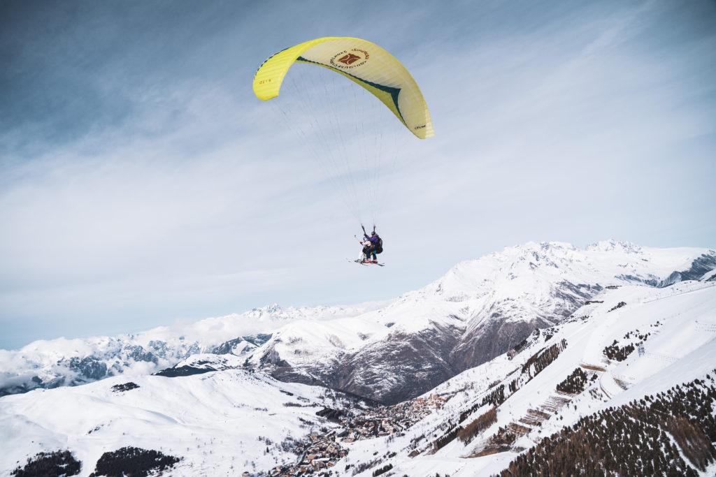 ©Les 2 Alpes - luka leroy