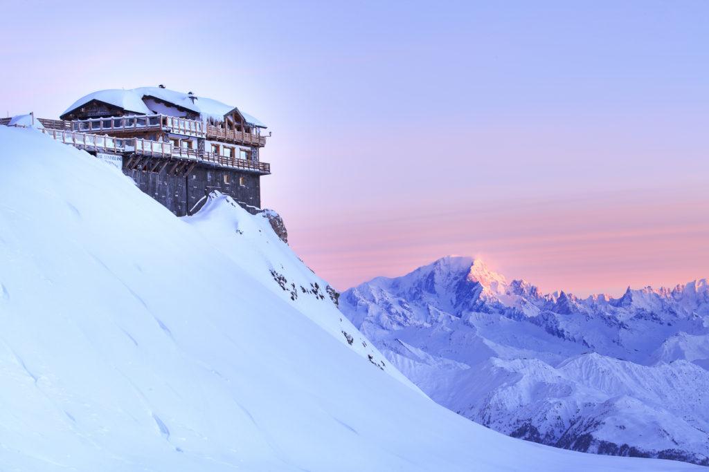 Courchevel Ski Holidays