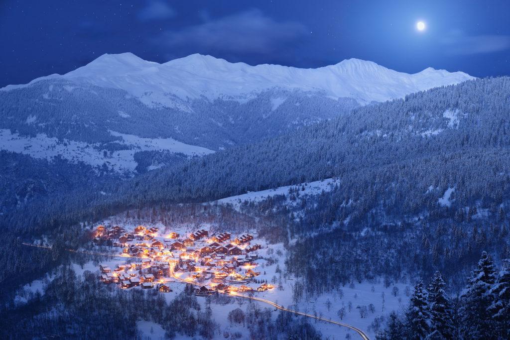 Meribel Ski Holidays