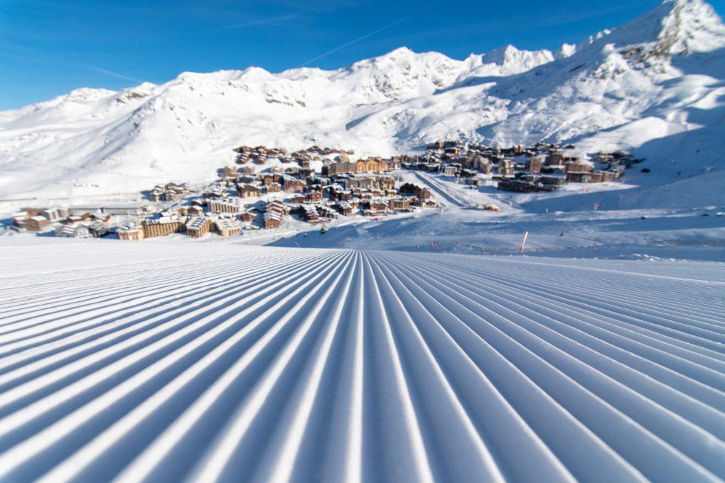 Val Thorens Ski Holidays