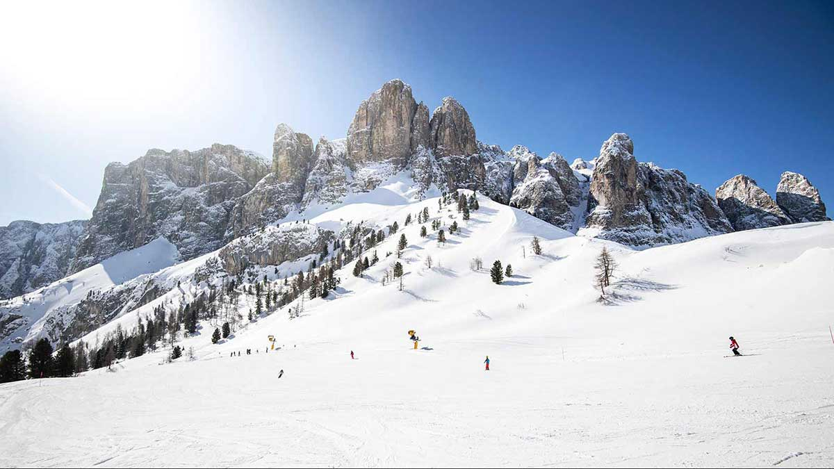 Alta Badia, Dolomites - copyright IDM Südtirol - Alex-Filz