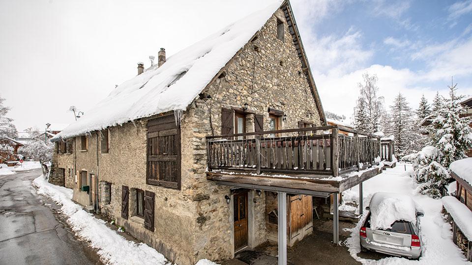 Chalet Chamois Volant, Les Deux Alpes - Skiworld