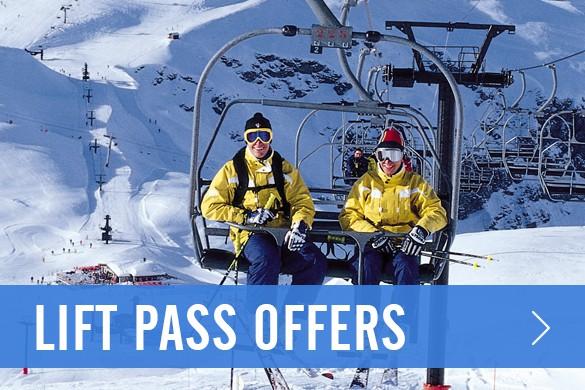 lift pass offers