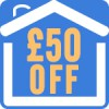 Whole Chalet Discount - £50 off