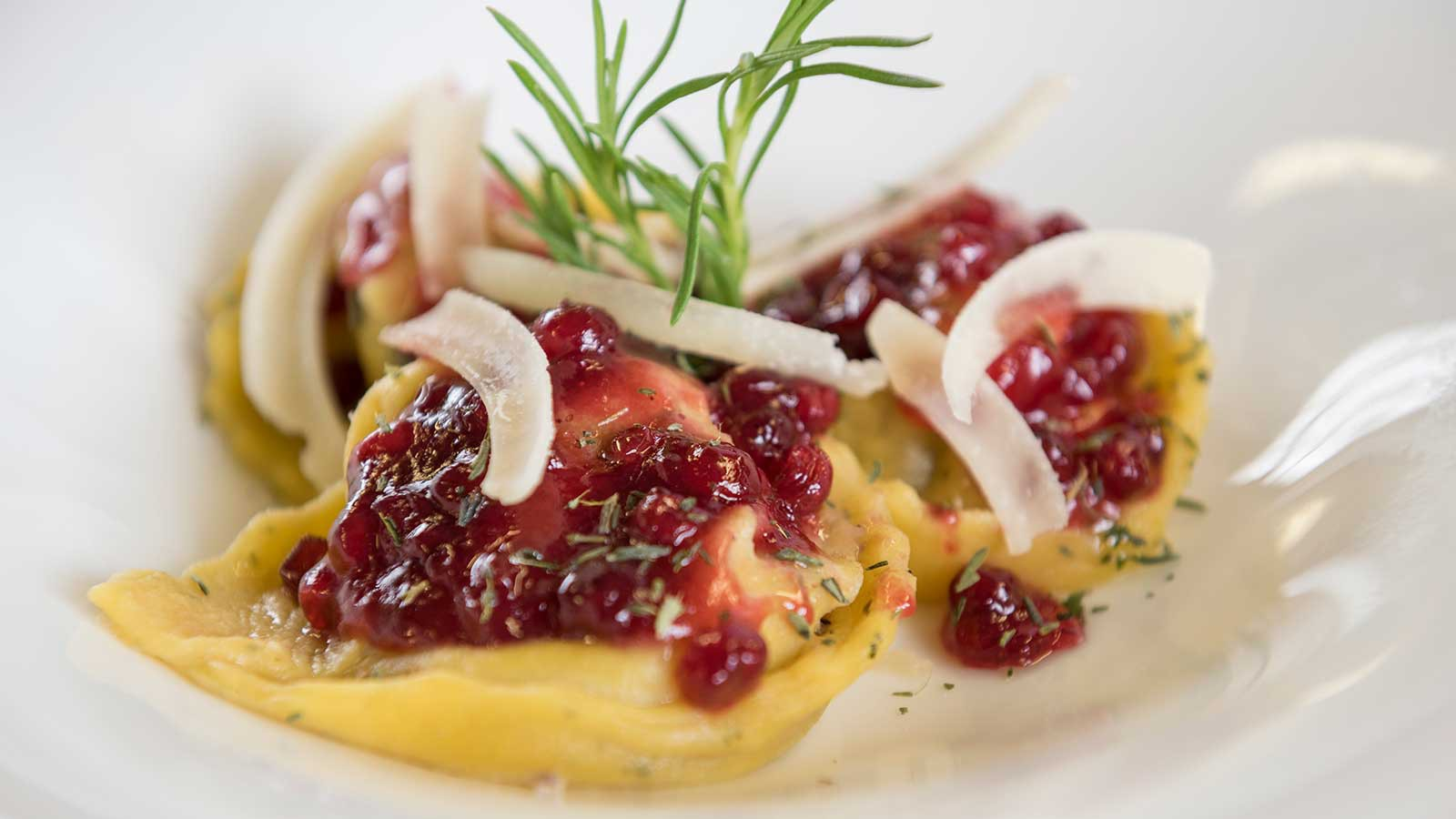 Alpenheim Charming Hotel - Food