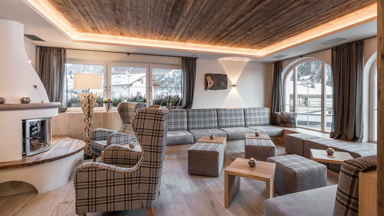 Alpenheim Charming Hotel - Lounge