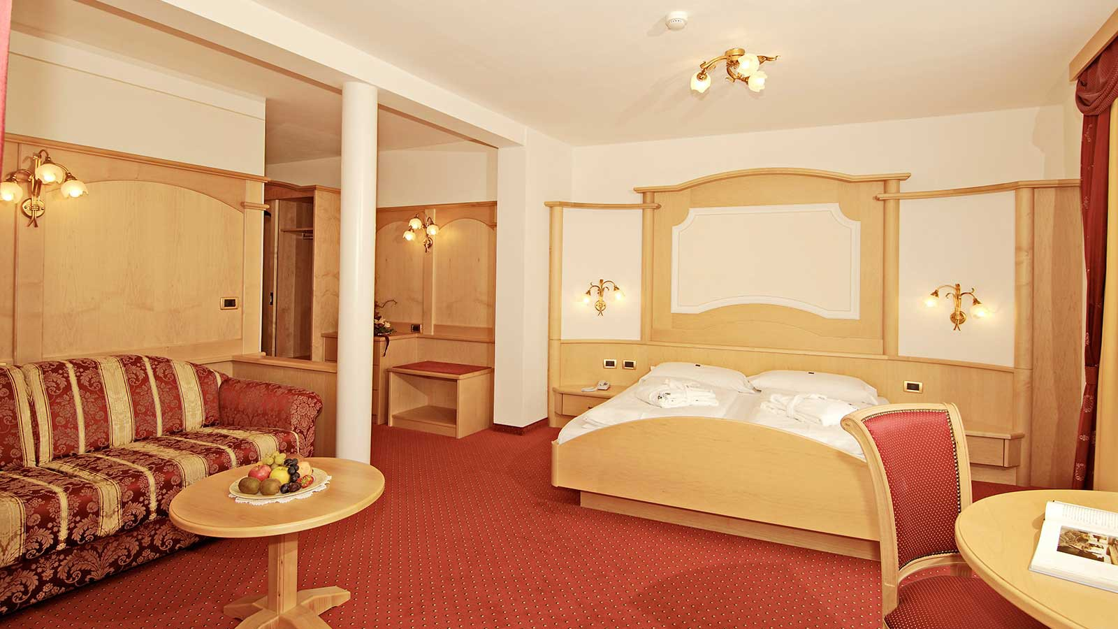 Alpenheim Charming Hotel - Superior room 2