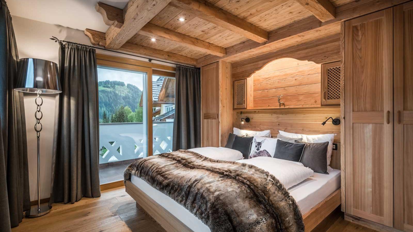 Alpenhotel Plaza - Rooms