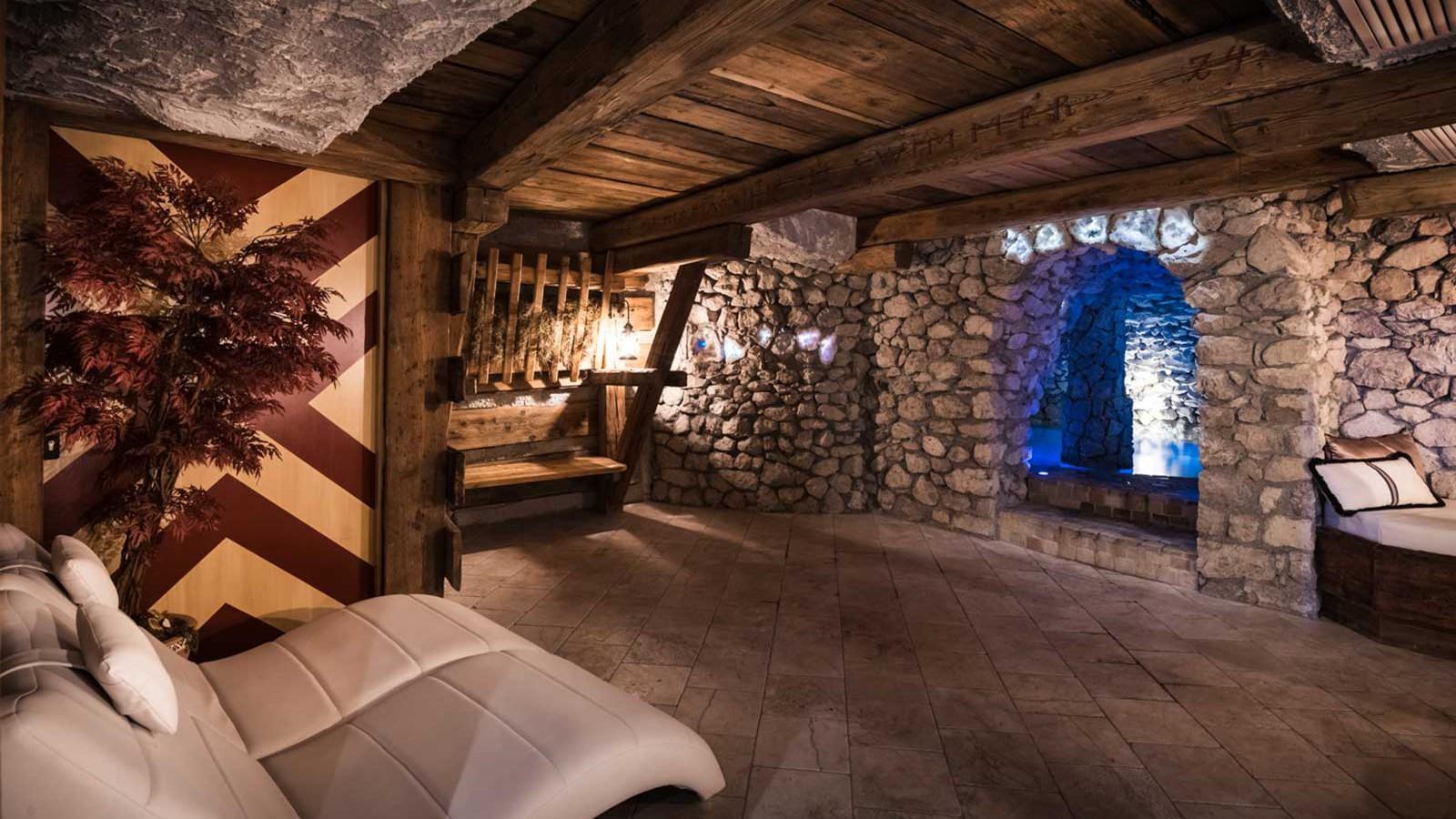 Alpenhotel Plaza - Spa