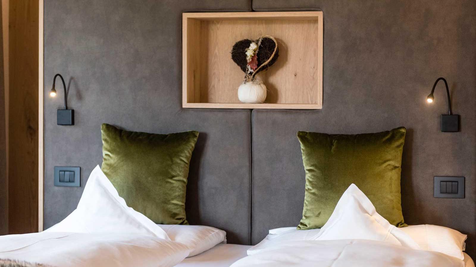 Alpenhotel Rainell - Room