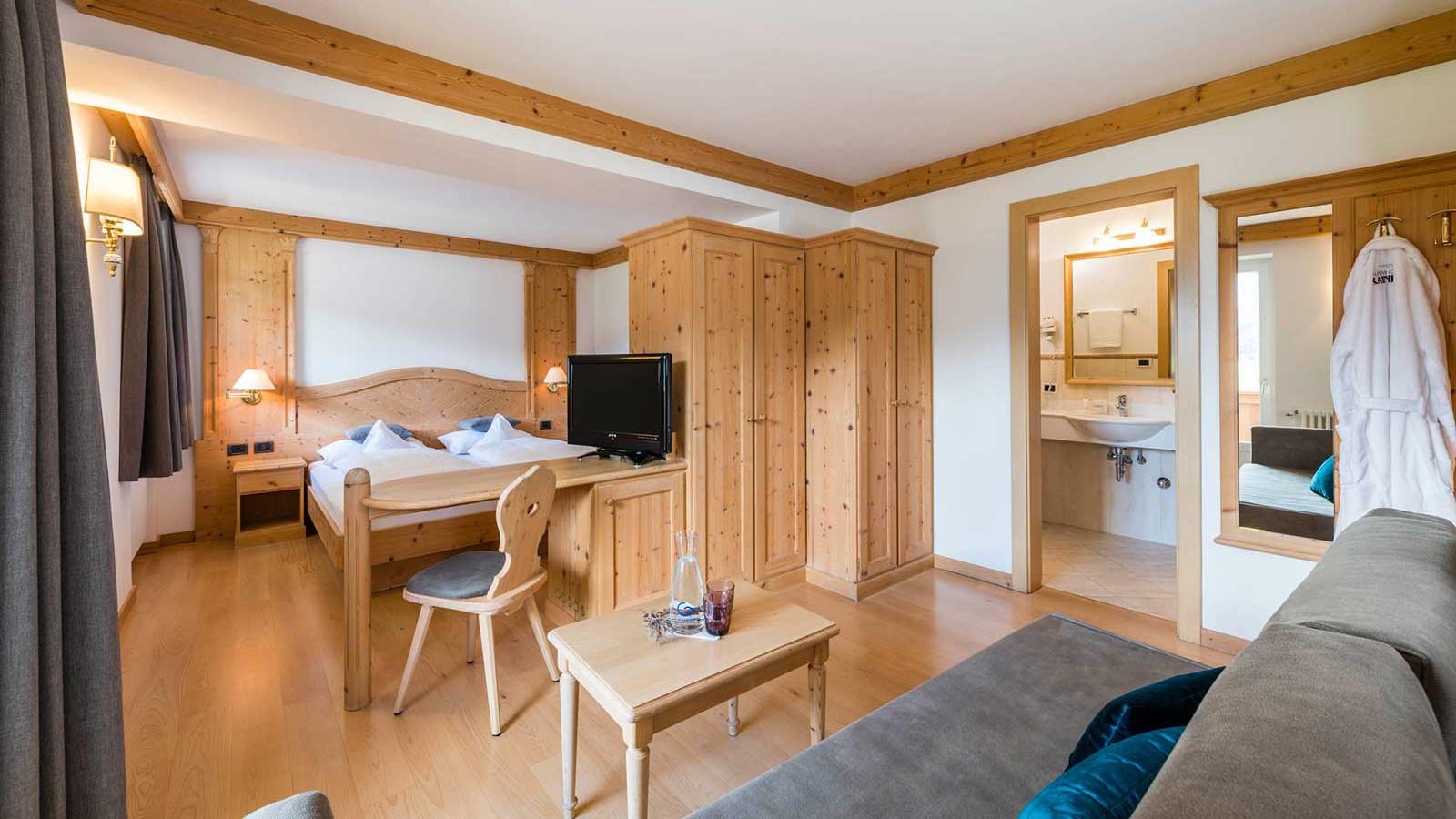 Alpenhotel Rainell - Room 2