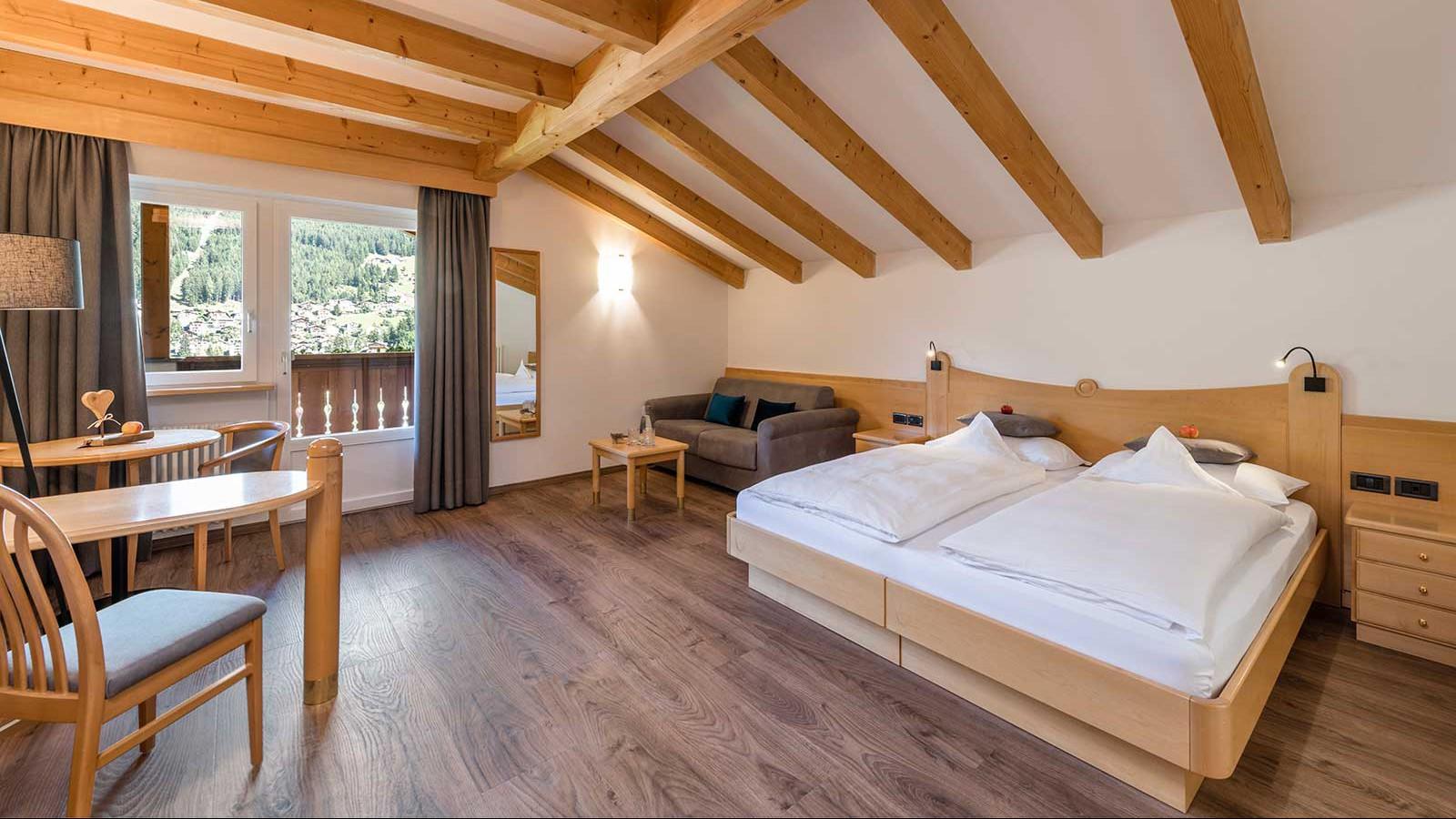 Alpenhotel Rainell  - Rooms