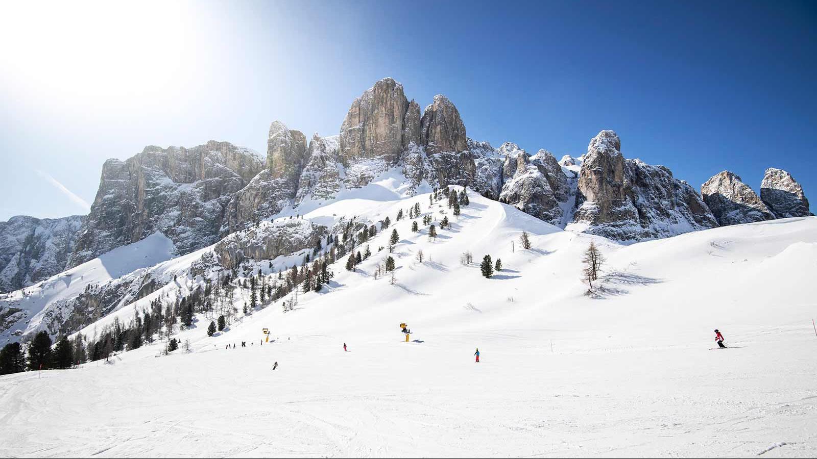 Alta Badia, Dolomites