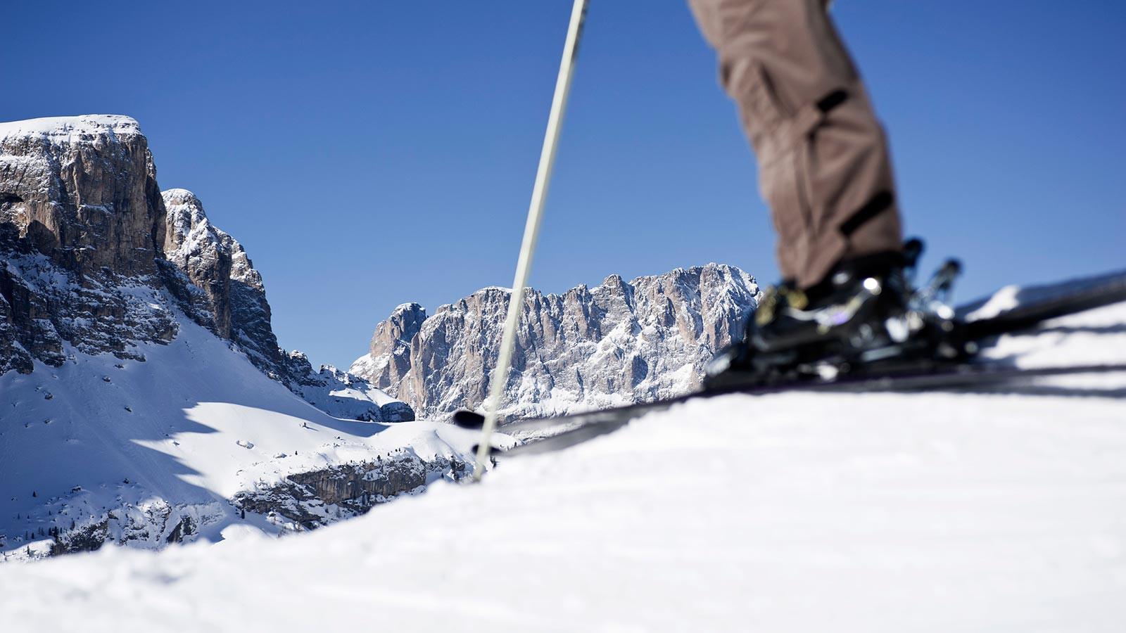 Alta Badia Mountains - copyright IDM Südtirol - Alex Filz