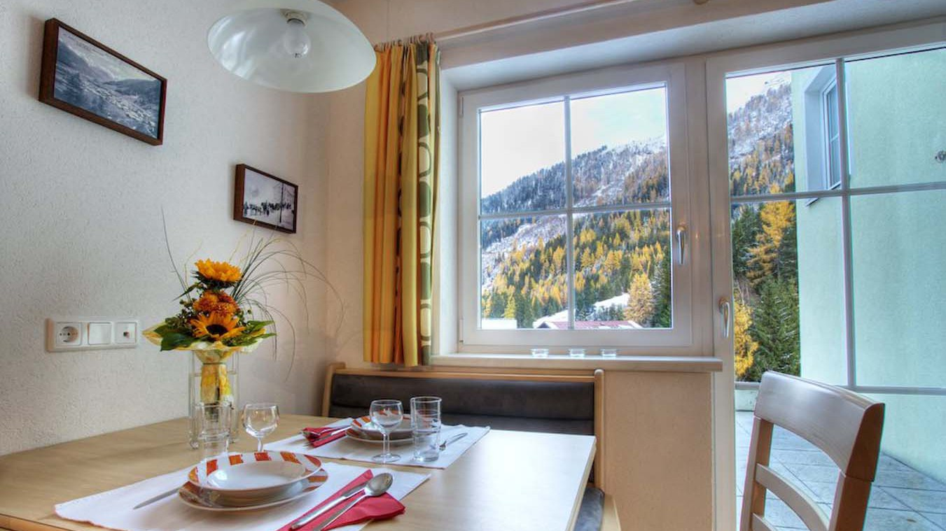 Apart La Vita, Apartment in St Anton