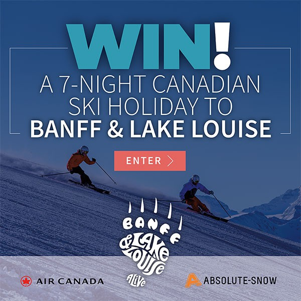 Banff Competition