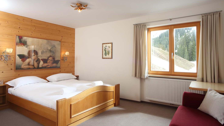 Chalet Alpenland, Chalet in Lech, Austrian Twin