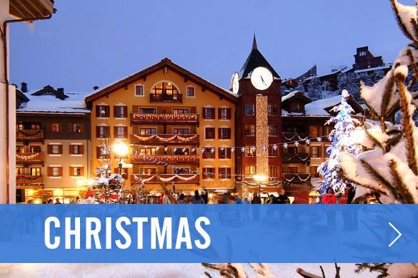 christmas ski deals