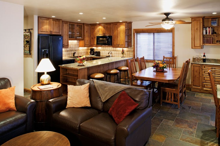 Condominium in Vail Racquet Club - Condominium in Vail, North America