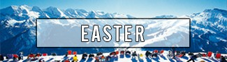 easter family holidays