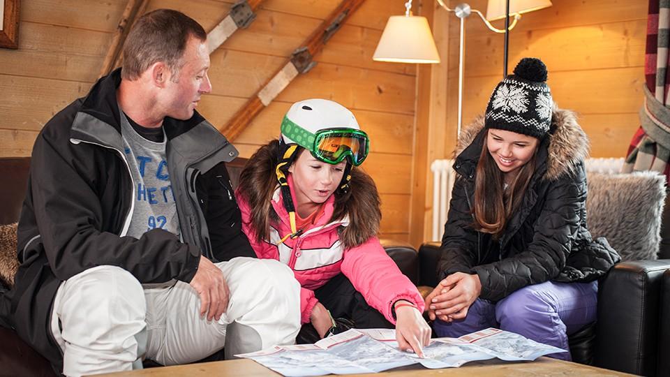 Family Ski Deals
