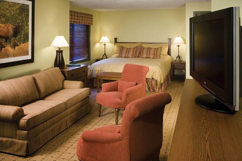 Hotel Condo The Village at Breckenridge suite, Breckenridge