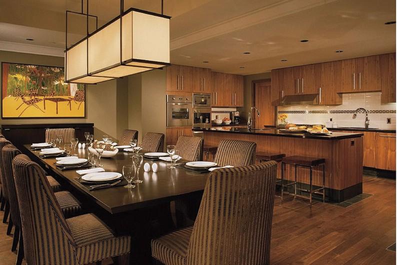 Hotel The Four Seasons Resort Whistler and Residents, dining, Whistler