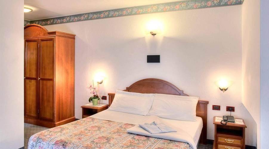 Hotel Astoria - Room