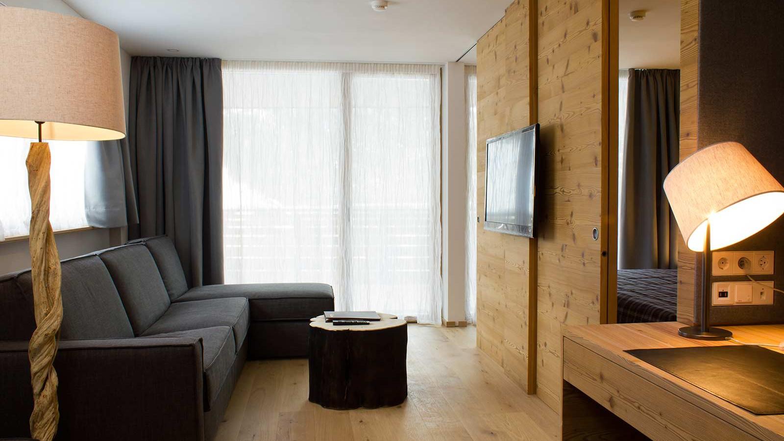 Hotel Col Alto, Corvara and Colfosco - Suite