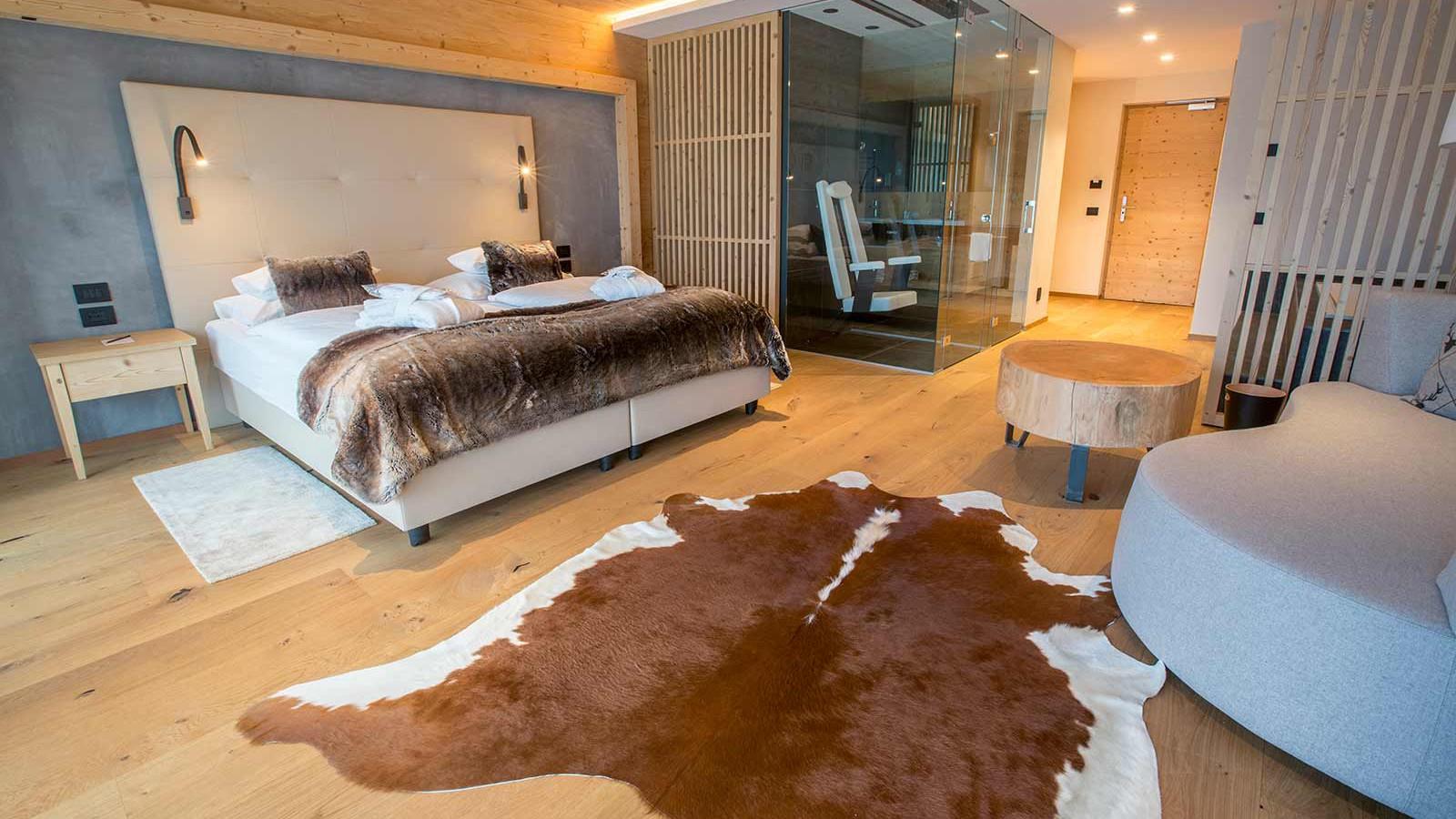 Hotel Gran Paradiso - Garden-Suite----Room