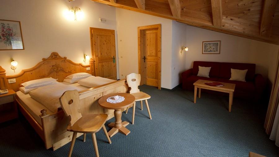 Hotel Gran Paradiso - Standard-room