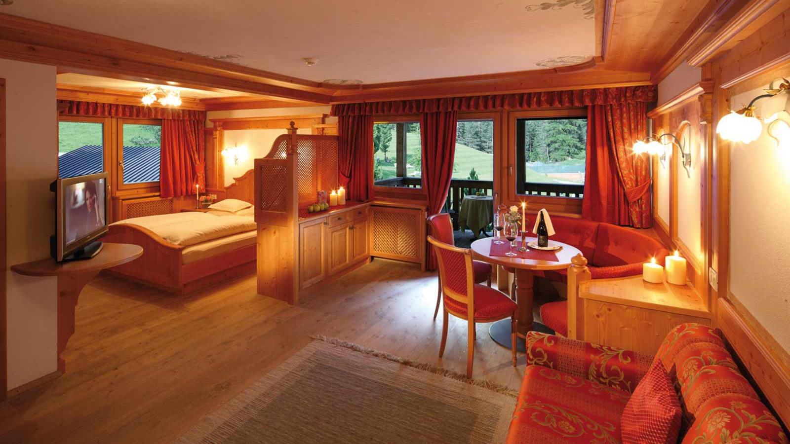 Hotel Gran Paradiso - Suite