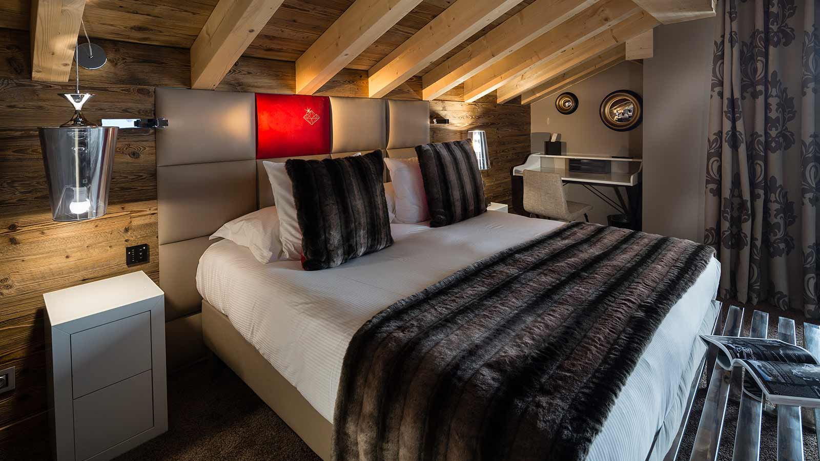 Hotel Koh-I Nor, Val Thorens - Junior Suite 43m2 (2)