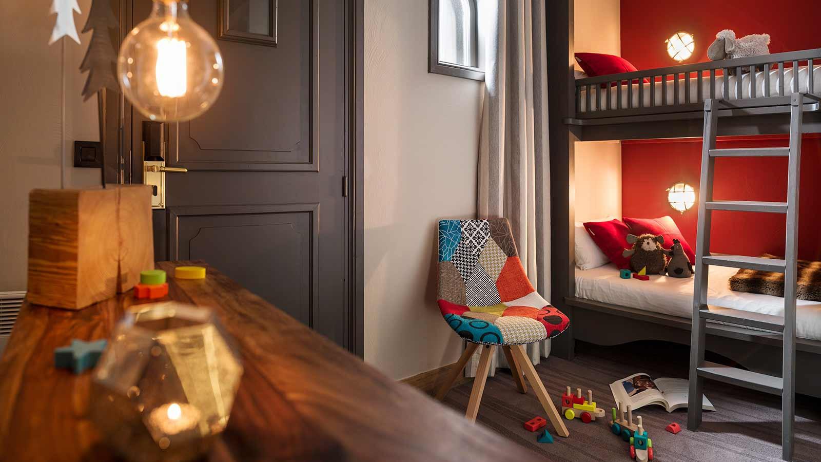 Hotel Village Montana | Tignes | France | Skiworld