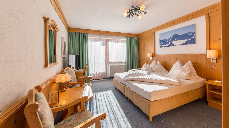KarlSchranz-double room