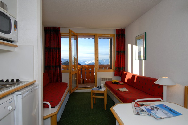 La Licorne self-catering apartments int, La Plagne