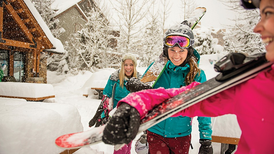 Last minute ski vacation deals colorado
