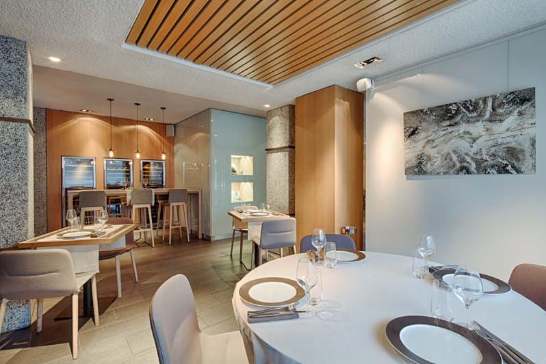 Hotel Le Morgane - Restaurant
