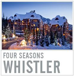 four seasons whistler